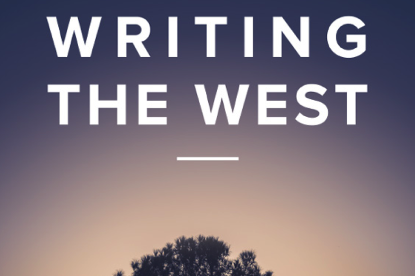 Writing the West hero imagepng
