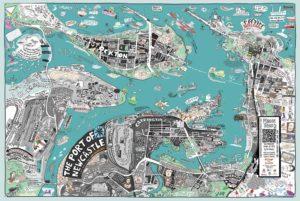 lizanelli-Port-Map
