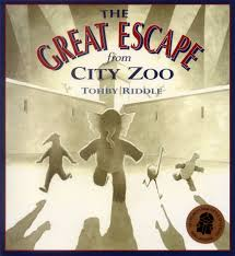 The Great City Zoo Escape