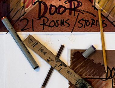 21 doors