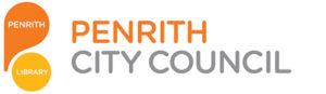 Penrith_library_logo
