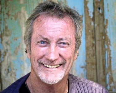 WestWords ambassador Bryan Brown - WestWords