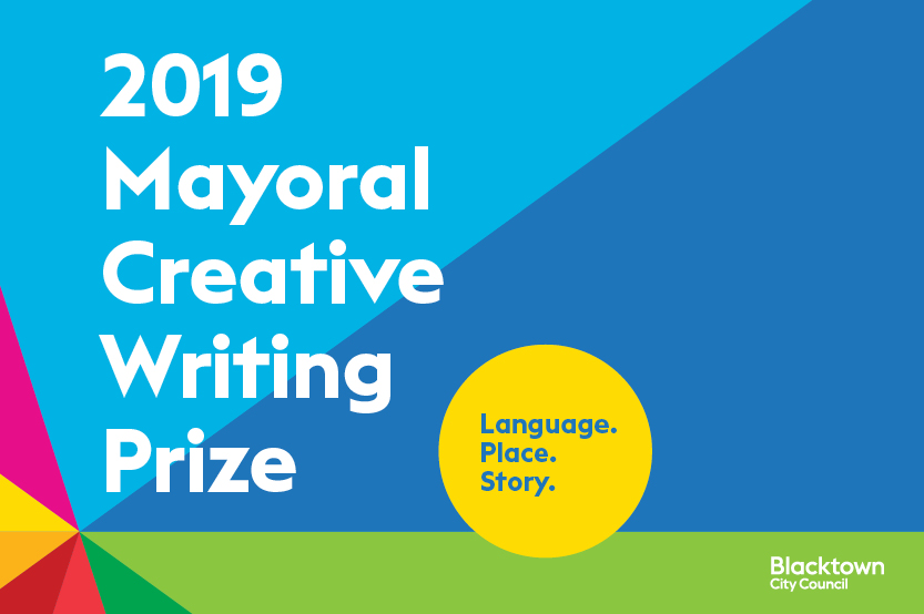 2019 Mayoral Creative Writing Prize - WestWords
