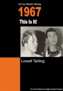 Book Cover from Lowell Tarling's Book 1967 This is It!
